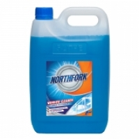 Northfork Window Cleaner Window Glass Mirror 5Ltr