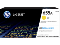 HP Toner 655A CF452A Yellow