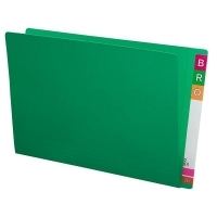 Avery Lateral File Extra Heavy Weight Fcap BX100 45313 Green