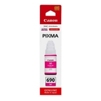 Canon GI690M Magenta Ink Bottle 7K - 7000 pages