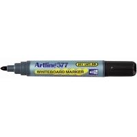 Artline Whiteboard Marker 577 Bullet Point Black