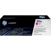 HP Toner 305A CE413A Magenta