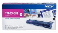 Brother Toner TN240 Magenta  - 1400 pgs