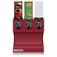 Nestl� Beverage Bar with Starter Pack