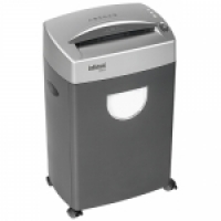 INTIMUS 1000 Paper Shredder 12 sheet Strip Cut MINT1000