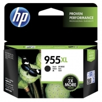 HP Ink Cartridge 955XL Black L0S72AA