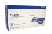 Brother Toner TN2030 Black - 1000 pages