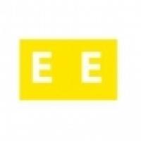Avery Coding Label Alpha PK180 43305 (E) 25x38mm Yellow