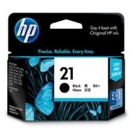 HP 21 Ink Cartridge C9351AA Black