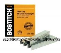 Bostitch Staples SB35 9mm (3/8 inch) BX1000