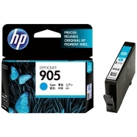 HP Ink Cartridge 905 T6L89AA Cyan