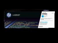 HP Toner 410X CF411X Cyan