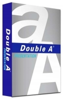 Double A Presentation Paper A4 100gsm (1box:5reams) BX5reams