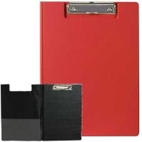 Marbig Clipboard Folder A4 PVC 4300003 Red
