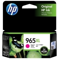 HP Ink Cartridge 965XL Magenta - 1600 pages