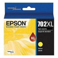 Epson Ink Cartridge 702XLY Yellow