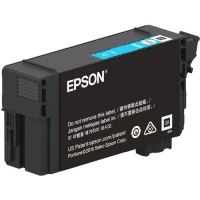 Epson Ink Cartridge T40U 50ml UltraChrome XD2 Cyan
