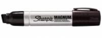 Sharpie S44001 Magnum 44 Permanent Marker Black