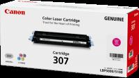 Canon Toner CART307M Magenta