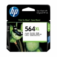 HP 564xl Ink Cartridge CB322WA Photo Black XL HiCapacity