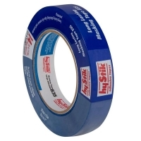 HyStik 835 Blue 14 day Outdoor Masking Tape 24mmx55M PK12