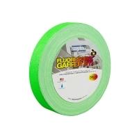Stylus 511 Neon Gaffer Tape 24mm x 45M Green BX24