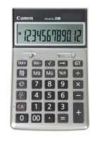 Canon Desktop Calculator HS20TG 12dig (TaxFunction)