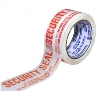 STYLUS SECURITY SEAL TAPE (SP250) 48mm X 66Mt BX36