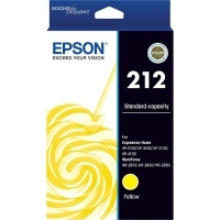 Epson Ink Cartridge 212 Yellow