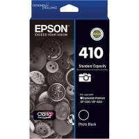 Epson Ink Cartridge 410 Photo Black