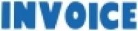 XSTAMPER STAMP - Invoice (Blue) 1053 (5010530)