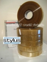 Sylus PP30 Packaging Tape 48mm x 1000M Clear (BX6 rolls)