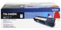 Brother Toner TN348BK Black  - 6000 pages