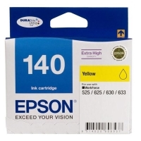 Epson Ink Cartridge 140 Yellow Extra High Capacity