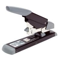 REXEL GIANT STAPLER R02030 Silver/Black (FullStrip Staples)