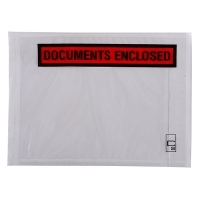 Document Enclosed Labelopes OL200DE BX1000 140x115mm