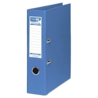ColourHide A4 PE Lever Arch Files BX12 Blue