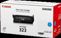 Canon Toner CART323C Cyan