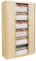Avery Lateral Filing Cabinet Package 6 Level Magnolia