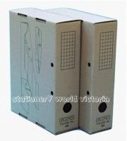 Acorn Transfer File Box A430030 A4