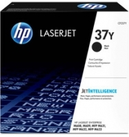 HP Toner 37Y CF237Y Black