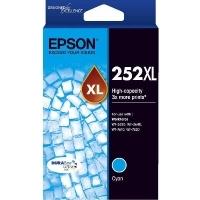 Epson Ink Cartridge 252XL HY Cyan