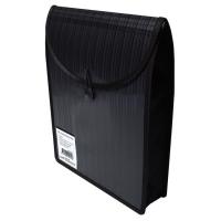 Foldermate 5026 Barkode Top Load A4 28954 Attache File Black