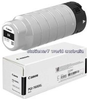 Canon Ink Tank PGI7600XL Black