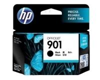 HP 901 Ink Cartridge CC653AA Black