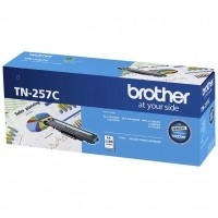 Brother Toner TN257 Cyan
