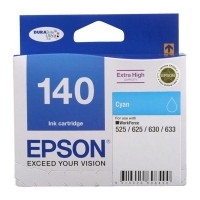 Epson Ink Cartridge 140 Cyan Extra High Capacity