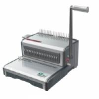 QUPA S160 Comb Binder Punch 25sht Bind 500sht MQUPAS160