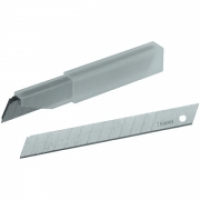 Esselte Knife Cutter 45092 Small Snapoff Spare Blades PK10