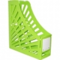 Italplast Magazine File Holder (Fruit) Lime